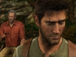 Uncharted 3 Making a Plan