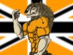 WWFC Wolf