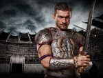 Spartacus: War of the Damned (2010–2013)