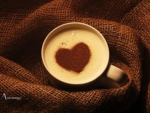 Heart of Coffee ♥