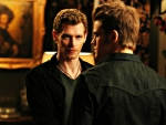 Klaus and Stefan