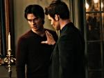 Damon and Elijah