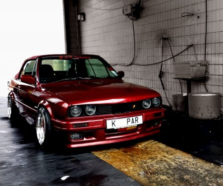 PAR E30 Phase II - classic car, turbo e30, borbet B wheels, calypso red, raja uzi khan, par e30, 16 x 9 e30 wheels, ruk technology, kream developments, bad boy bonnet e30, kream e30, classic e30, mag featured e30, lowered e30, e30 bbs, ruktechnology, bmw e30, calypso red e30, vader seats, e30 convertible, bbs, e30 turbo, borbet, bad boy bonnet, e30 vader seats, e30 bad boy bonnet, E30, bbs e30, retrimmed vader seats, bmwe30, e30 M3, red e30 convertible, bad boy e30, droped e30, bbs wheels, calypso, e30 mag feature, vader seats e30, performance bmw e30