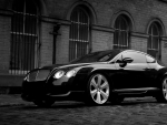 2008 Project Kahn Bentley Continental GTS