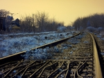 Abandoned Railways