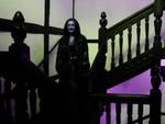 Gothic Stairway