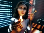 Burial at Sea - Hot Elizabeth