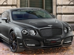 Topcar Bentley GT Bullet