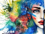 Beauty Painting