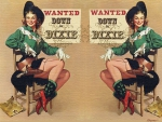 Dixie Outlaw Cowgirls