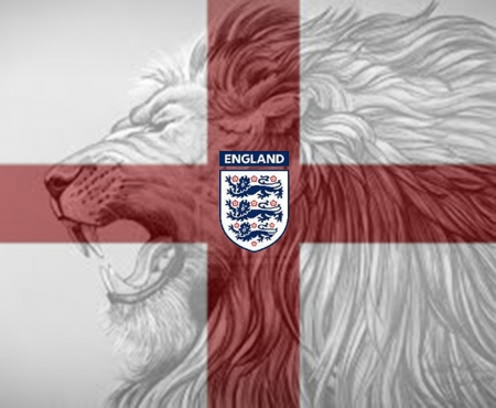 3 Lions England Soccer Sports Background Wallpapers On Desktop