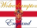 Wolverhampton England