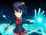 force that holds my world ~ cute rikka ~
