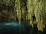 Mexico's cave