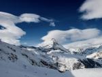 Matterhorn's Snow Cone