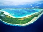 Gilbert Islands, Kiribati