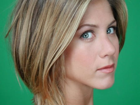 Jennifer Aniston - cute, jennifer, aniston, real