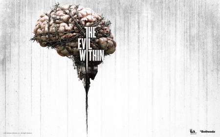 The Evil Within - scary, game, horror, adult
