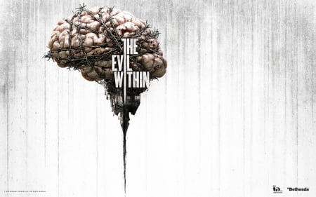 The Evil Within - game, scary, horror, adult