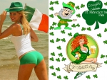 Happy St. Patrick's Day!!..