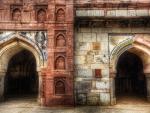 Doors of India