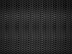 Black Honeycomb Metal Mesh