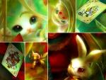 Alice Vignette (collage)