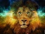 Lion Nebula