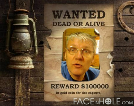 wanted - peter, imtech, peet, wanted