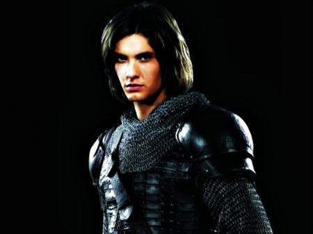 Ben Barnes As Prince Caspian Movies Entertainment