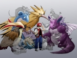 Pokemon(twitchs team)