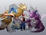 Pokemon(twitchs team)