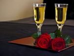 Romantic evening!