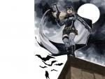 Steampunk Batgirl