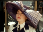 Kate Winslet as Rose DeWitt Bukater (oil painting)
