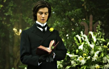 Ben Barnes As Dorian Gray Movies Entertainment