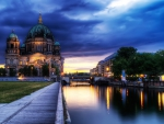 "Berlin ""Berlin Cathedral"""