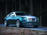 2014 Rolls-Royce Wraith By Mansory