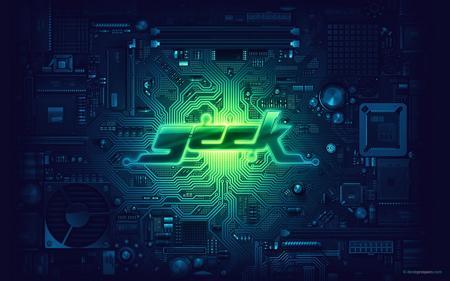 geek - geek motherboard