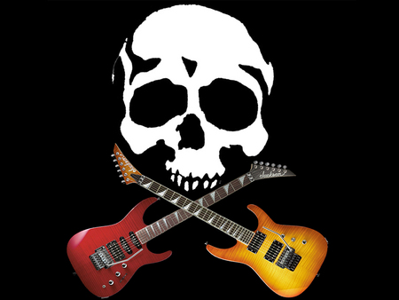 cool rock skull live wallpaper - photo #20