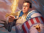 Colbert - The Defender of America