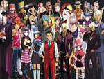 Apollo Justice Characters
