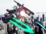 Gundam Exia Repair III