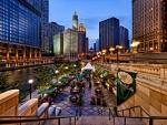 Riverside Restaurant - graphic - Chicago