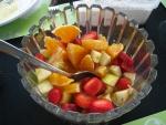 Fruit Sallad