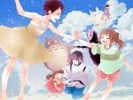 Totoro y El Viaje de Chihiro