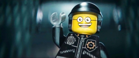 Good Cop - Good Cop, lego moivie, good-bad Cop, lego