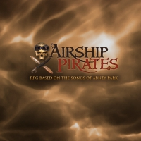 Abney Park - Airship Pirates