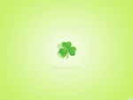 Happy St. Patricks' day