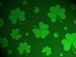 St. Patrick's Day Clovers